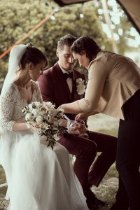 organiser son mariage avec une wedding planner