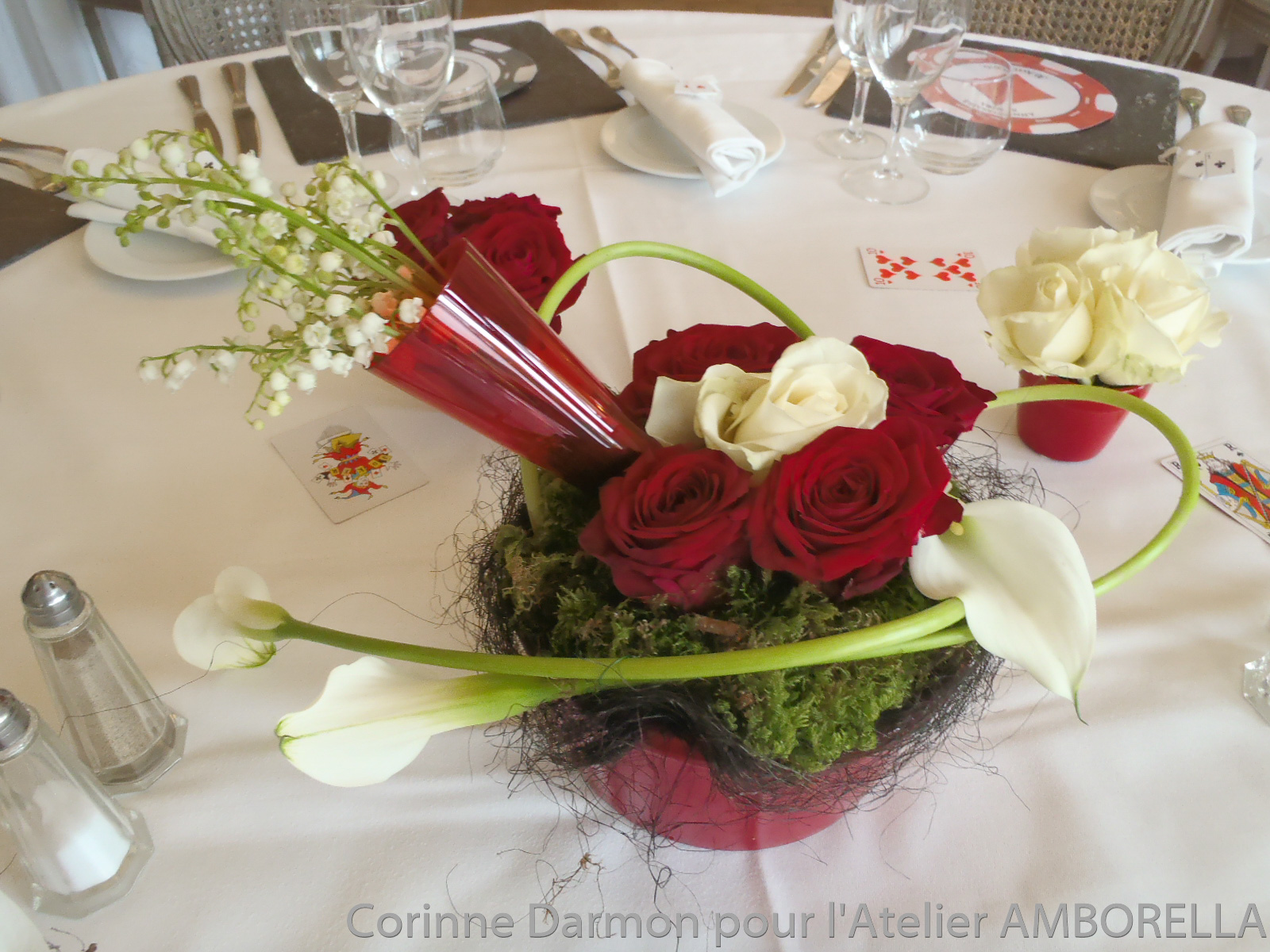 bouquet de centre de table pour mariage meilleur blog de photos de mariage pour vous. Black Bedroom Furniture Sets. Home Design Ideas