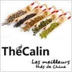 ThéCâlin, le meilleur thé de Chine en provenance directe : thé vert, thé noir, thé blanc, WuLong, Pu Er et fleurs de thé.
