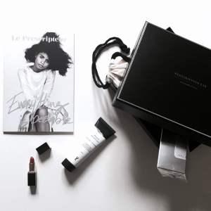 Box cadeaux Noël idées cadeaux L'atelier d'al blog mode lifestyle