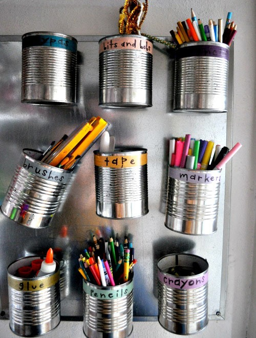 ORGANISATION CAN 6