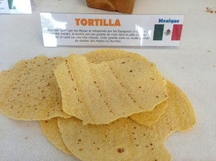 Mexico: Tortilla