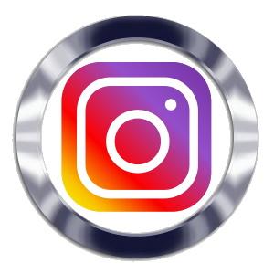 logo instagram profil l'atelier d'onirium