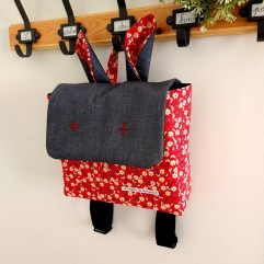 cartable maternelle lapin
