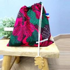 sac linge maternelle afrique