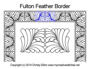MyCreativeStitches-Christy-Dillon-fulton-fthr-bdr