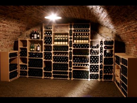 Mobilier De Cave LAtelier Du Vigneron Des Solutions