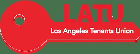 LA Tenants Union - Los Angeles Tenants Union