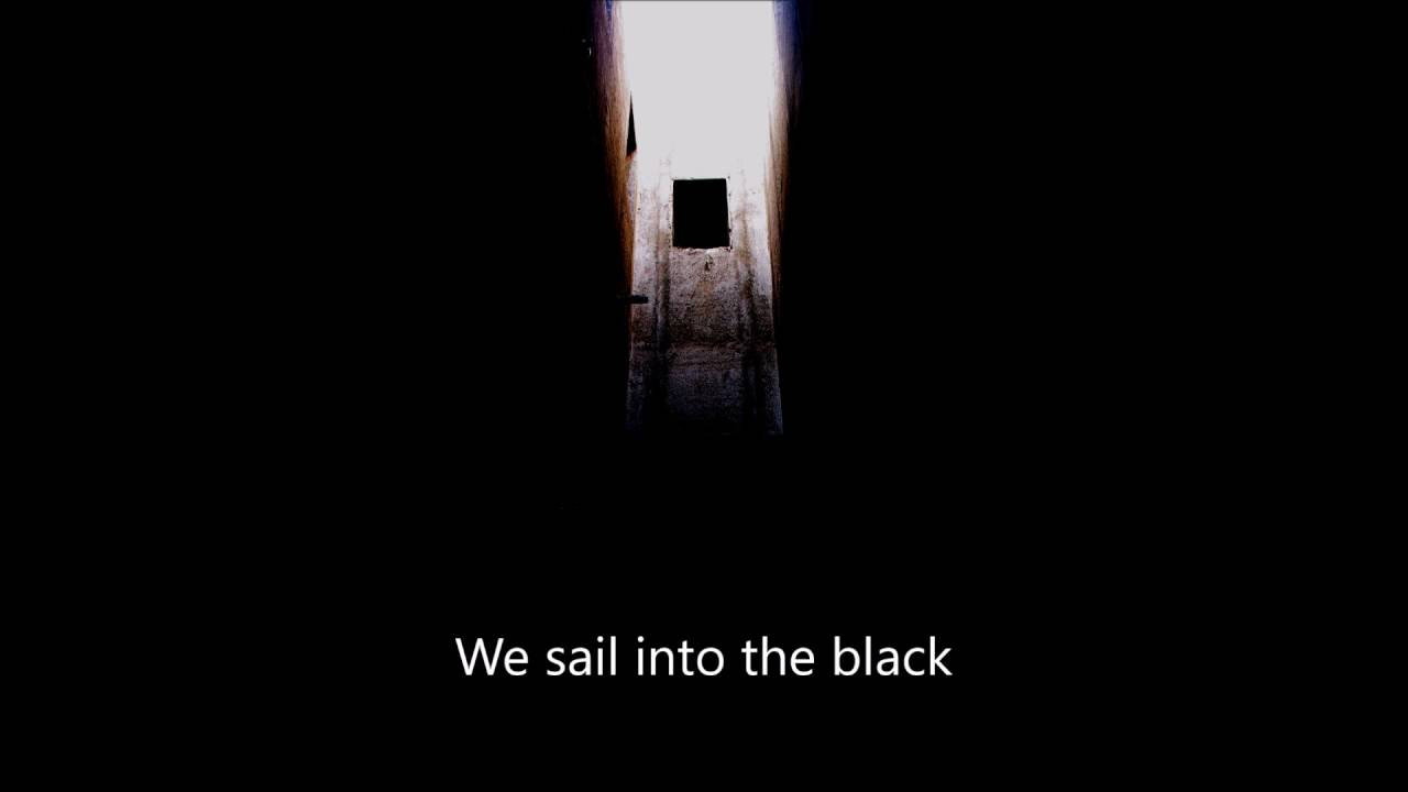 Sail into the black