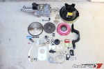 Hurst Driveline Conversion Swap Tremec Overdrive 5 Speed GTX Mopar Plymouth 025