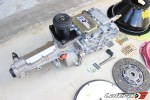 Hurst Driveline Conversion Swap Tremec Overdrive 5 Speed GTX Mopar Plymouth 041
