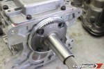 Hurst Driveline Conversion Swap Tremec Overdrive 5 Speed GTX Mopar Plymouth 058