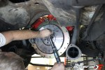 Hurst Driveline Conversion Swap Tremec Overdrive 5 Speed GTX Mopar Plymouth 088