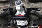 Hurst Driveline Conversion Swap Tremec Overdrive 5 Speed GTX Mopar Plymouth 091