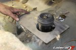 Hurst Driveline Conversion Swap Tremec Overdrive 5 Speed GTX Mopar Plymouth 100