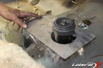 Hurst Driveline Conversion Swap Tremec Overdrive 5 Speed GTX Mopar Plymouth 101