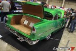 Grand National Roadster Show 2016 GNRS Hot Rod Lincoln Cadillac 168