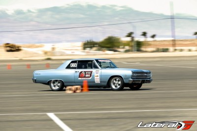 Optima Ultimate Street Car Challenge Las Vegas OUSC 07