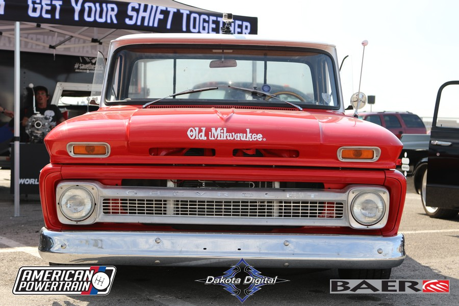 Hot Rod Power Tour 2016 Day Four 01