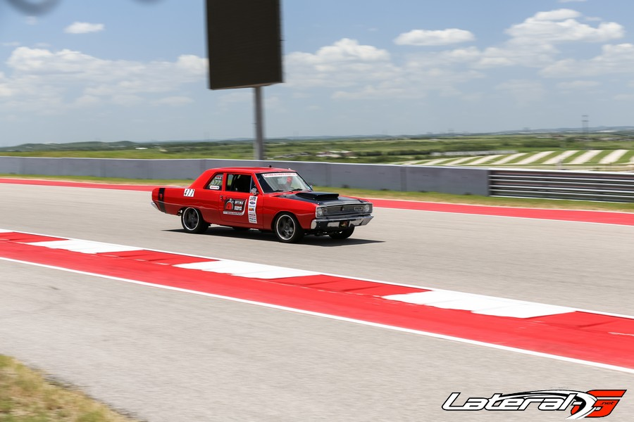 Optima COTA Circuit Of The Americas Street Car Challenge 36