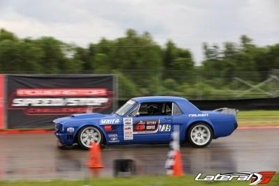 NOLA Motorsports Park Optima USCA 09