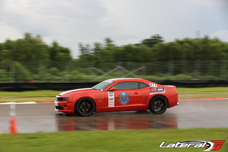 NOLA Motorsports Park Optima USCA 10