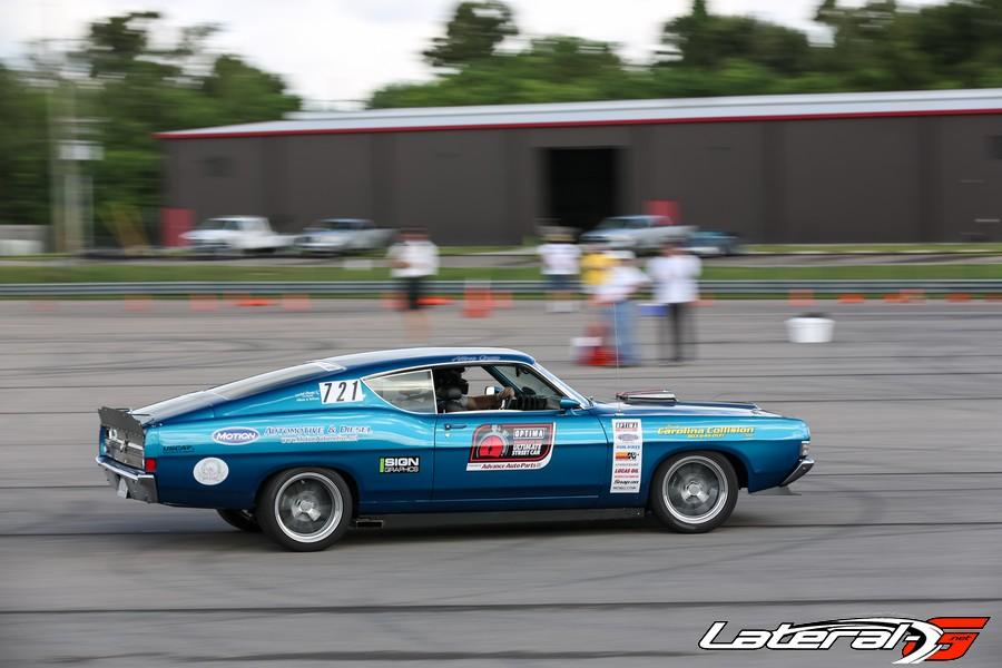 NOLA Motorsports Park Optima USCA 19