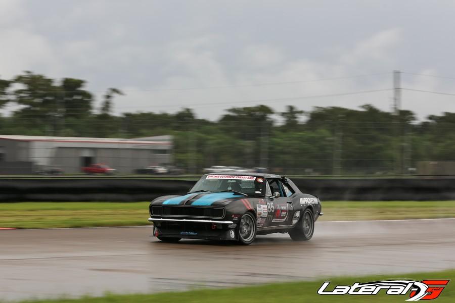 NOLA Motorsports Park Optima USCA 24