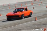 Hotchkis Autocross October NMCA 102
