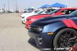 Hotchkis Autocross October NMCA 11