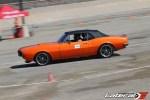 Hotchkis Autocross October NMCA 124