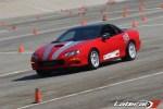 Hotchkis Autocross October NMCA 87