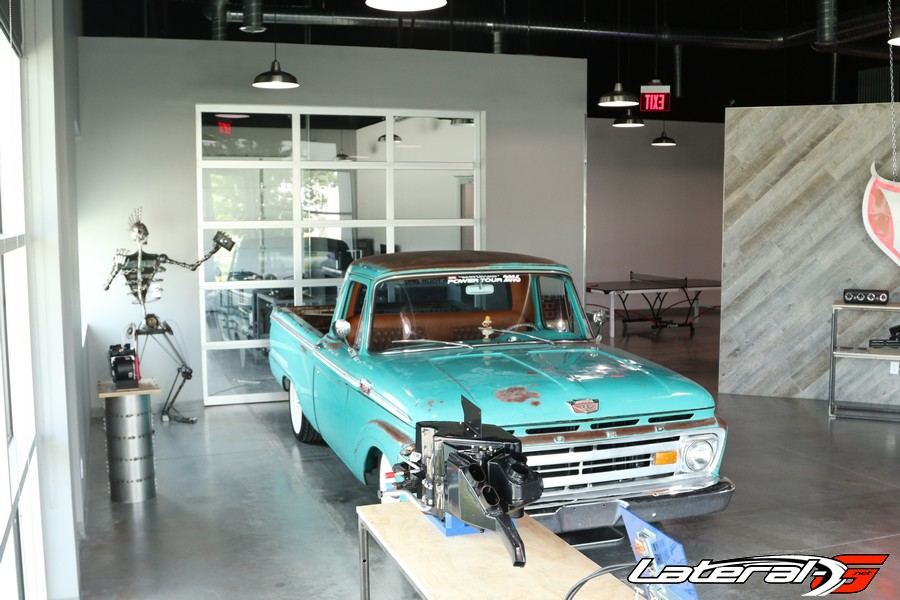 Restomod Air Factory Tour Review 05