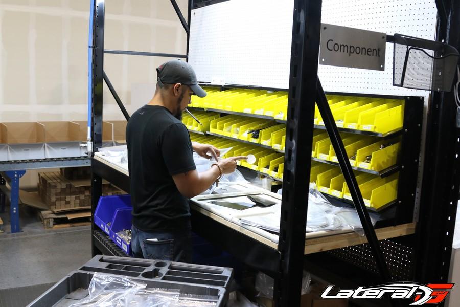 Restomod Air Factory Tour Review 27