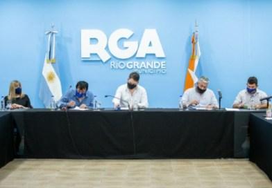 El Municipio de Río Grande otorgó un 30% de Aumento a sus trabajadores a partir del 01 de Febrero