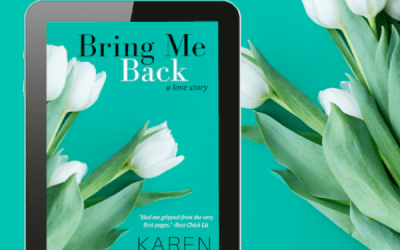 Author Interview with Karen Booth