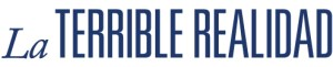 La Terrible Realidad logo