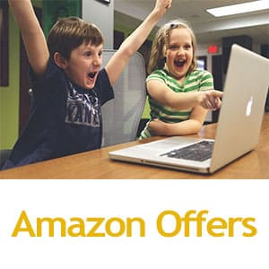 Amazon offer for india