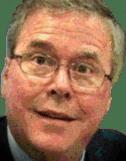 Jeb! announces candidacy