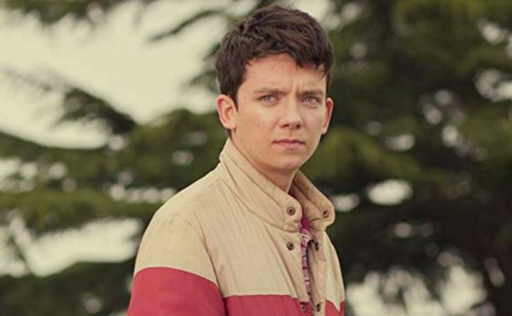 Well, asa butterfield's age is 24 years old as of today's date 11th. Asa Butterfield Sex Education