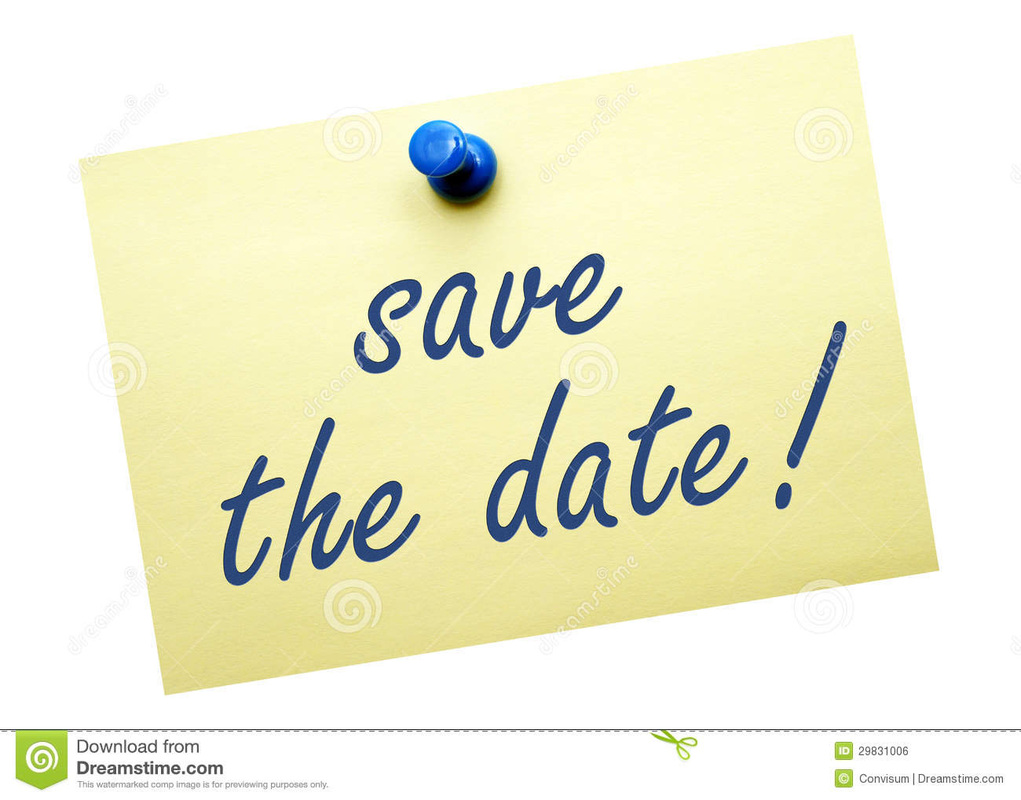 Yellow Save Date Cards Uk
