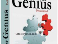 Driver Genius Professional Crack