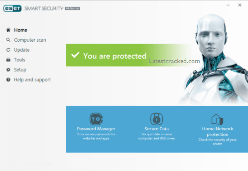 ESET Smart Security Serial Keygen