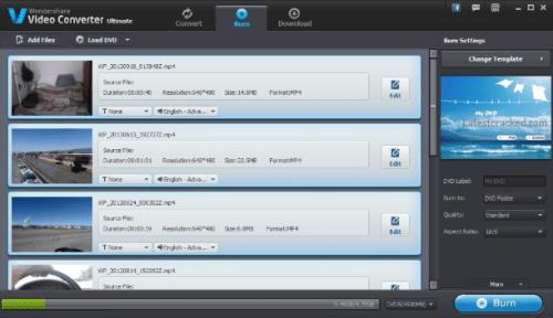 Wondershare Video Converter Registration Code