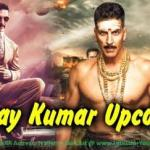 Akshay Kumar Upcoming Movies 2020