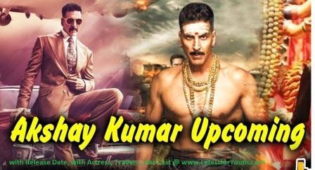 Akshay Kumar Upcoming Movies 2020
