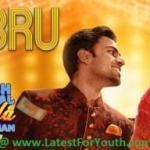 Gabru Lyrics - Aayushmann Khurrana