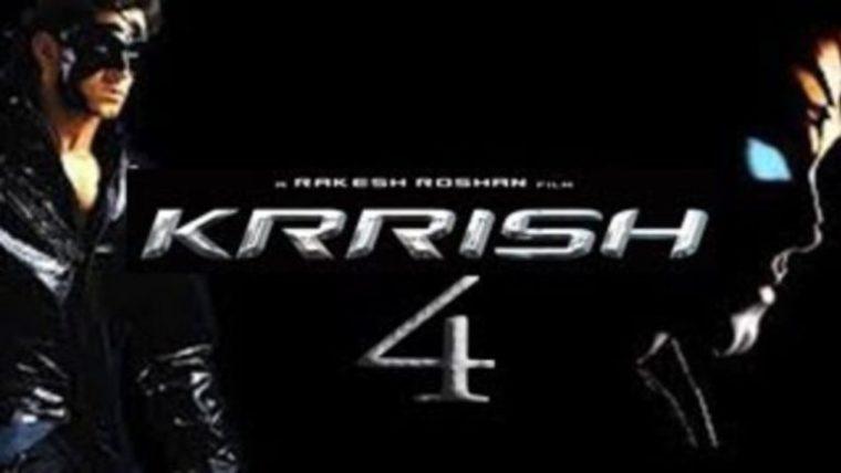 Hrithik Roshan Upcoming Next Movies: Krrish 4
