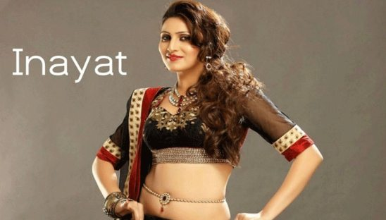 Inayat Sharma Images Photos