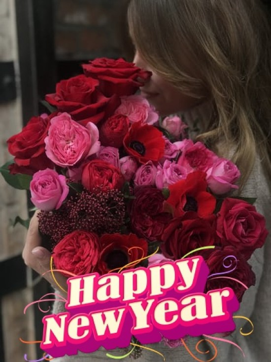 HD Happy New Year Images